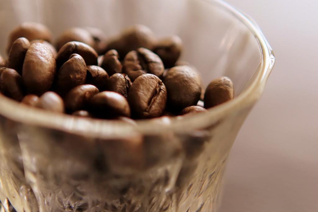 פול, פולי קפה, הכנת קפה