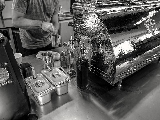 קפה , מכונת קפה , בית קפה , משרד