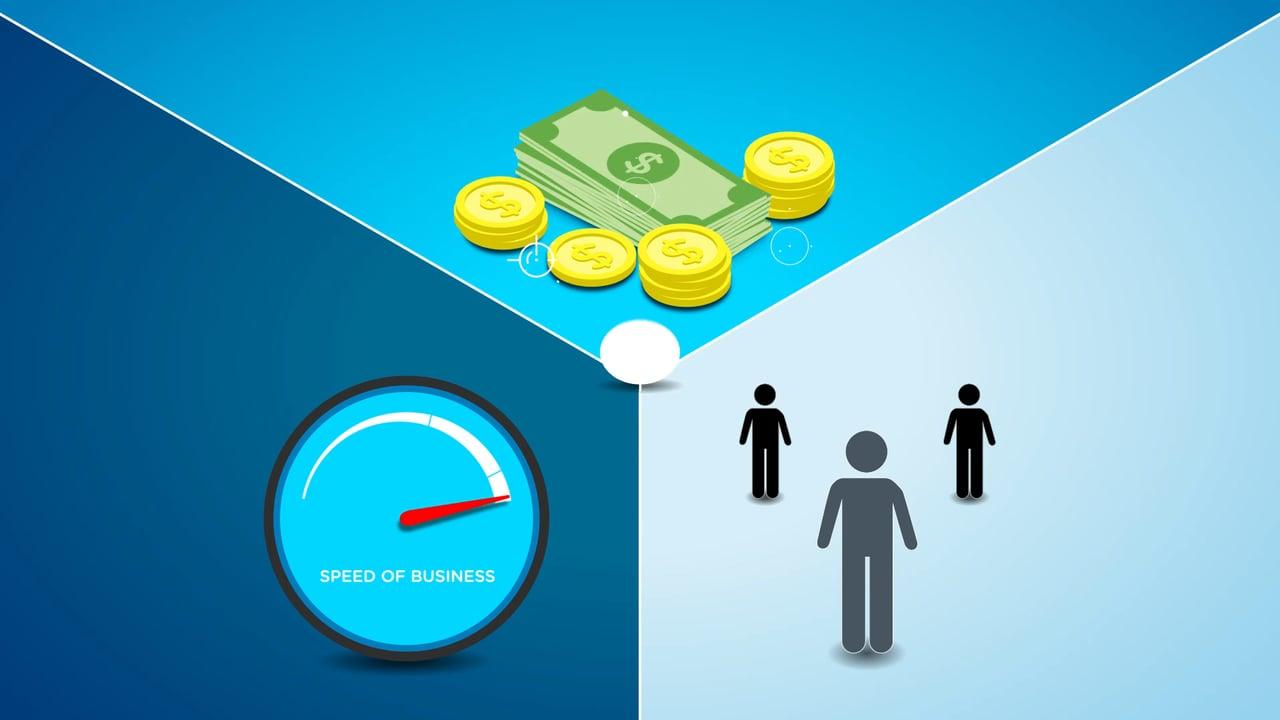 כסף מהירות ועסקים