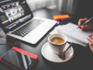 קפה בעסקים