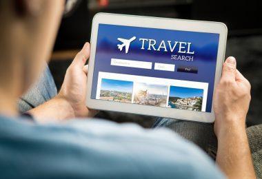 חיפוש טיסות
