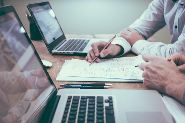 סריקת חשבוניות לעסקים