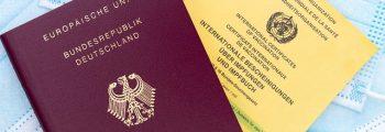 משרד הבריאות קבע: דרכון ירוק לכל מי שמתחסן.